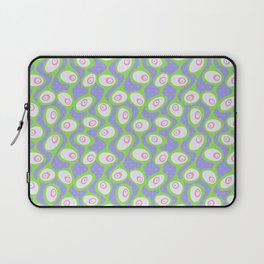 Googly Eyes Laptop Sleeve