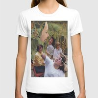 sisters T-shirts featuring Sisters by Jon Duci