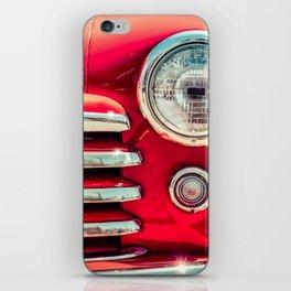 1948 iPhone Skin