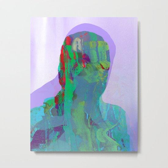 Untitled 20160508x Metal Print