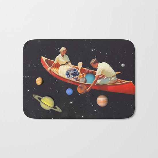 Big Bang Generation Bath Mat