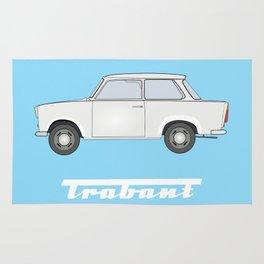 Germany Trabant DDR Rug