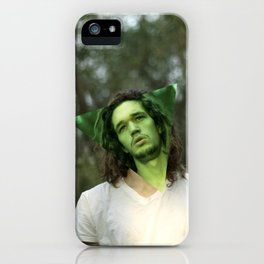 The Forest Of Dreams iPhone Case