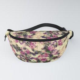 Flora Fanny Pack