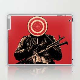 SHOOT! Laptop & iPad Skin