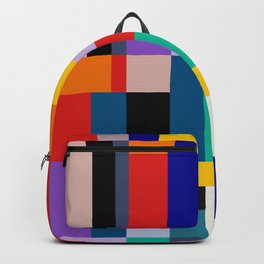 MODERNISM TWO Backpack