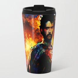 beardman Travel Mug