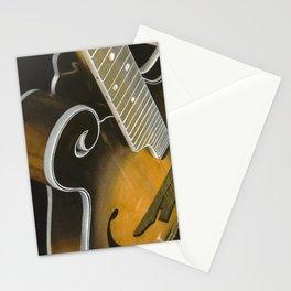 Mandolin #1 Stationery Cards