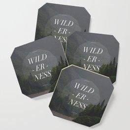 WILDERNESS — Coaster