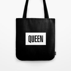 Your Queen Tote Bag