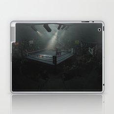 Champion Wrestler Laptop & iPad Skin
