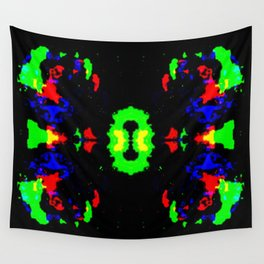 The Wavefront Wall Tapestry