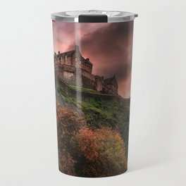 Edinburgh Blush Travel Mug