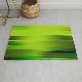 """Abstract Lake Porstroke (Pattern)"" Rug"