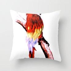 Polly Throw Pillow
