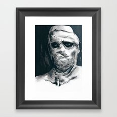 Don't Trust The Old Framed Art Print