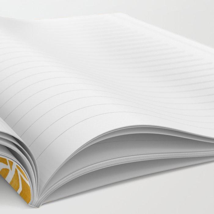 Tribal Origin Notebook