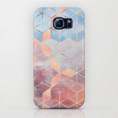 Magic Sky Cubes Galaxy S8 Slim Case