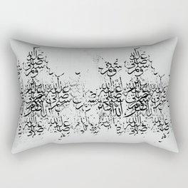 TYPE O Rectangular Pillow