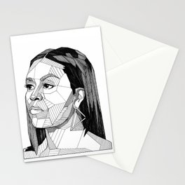 Michelle Obama Stationery Cards