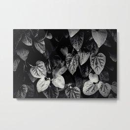 Vein Metal Print