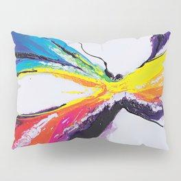 Abstract Art Britto - QB295 Pillow Sham