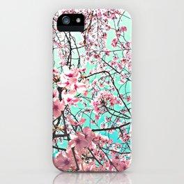 TREE 001 iPhone Case
