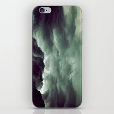 Witches Brew III iPhone & iPod Skin