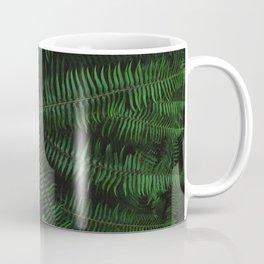 Fern Life Coffee Mug