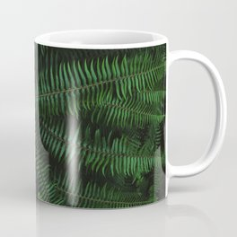 Fern Life Coffee Mug