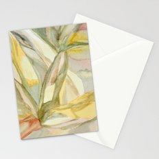 botanical inspiration 2 Stationery Cards