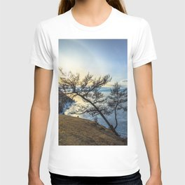 Harsh beauty of lake Baikal T-shirt