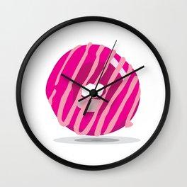 Donut Love Wall Clock