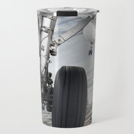 Visual approach Travel Mug