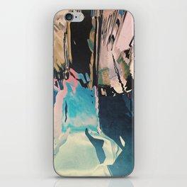 MALT iPhone Skin