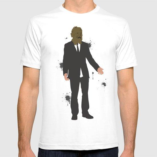 The Dark Knight: Scarecrow T-shirt