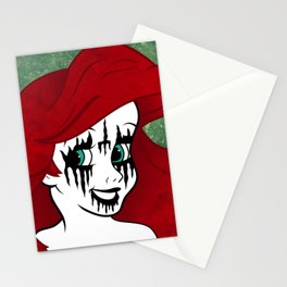 I'm not a child anymore... Stationery Cards