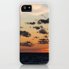 One last flight iPhone Case