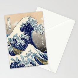 A Grande Onda Stationery Cards