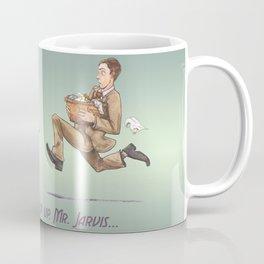 Do Try To Keep Up... Coffee Mug