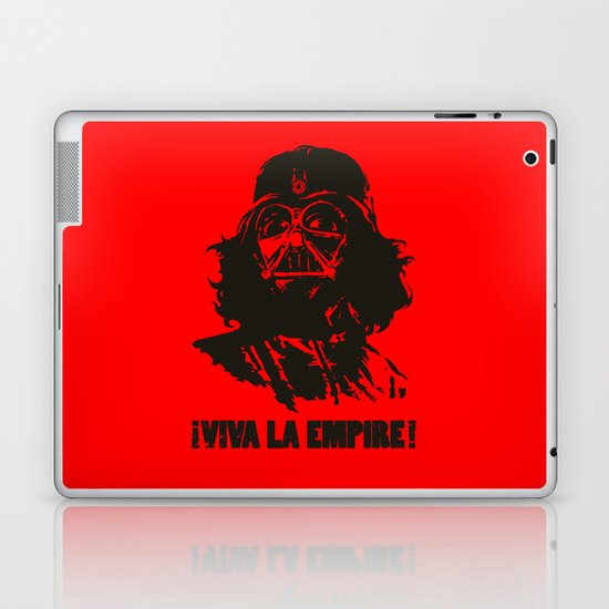Viva la Empire! Laptop & iPad Skin
