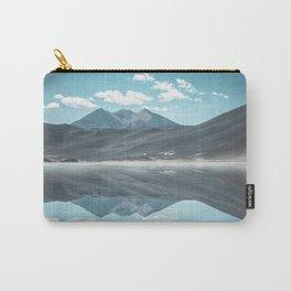 Atacama Reflected Carry-All Pouch