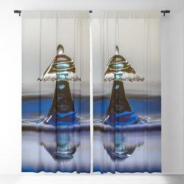 Waterdrop image # 5951 Blackout Curtain