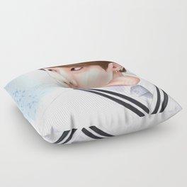 BTS - Jin Floor Pillow
