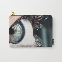 Eye 3 Carry-All Pouch