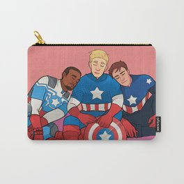 Cap Nap Carry-All Pouch