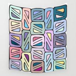 skew Wall Tapestry