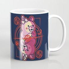 Queen of Hope Mug