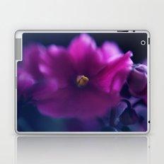 Raspberry Bloom Laptop & iPad Skin