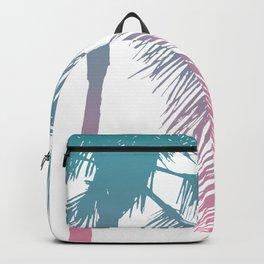 Palm Tree 07 (No.1) Backpack
